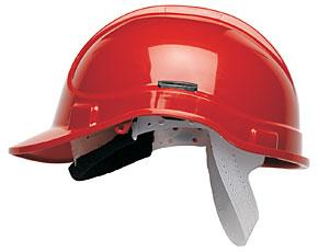 Scott Hc300el Helmet Red Bee