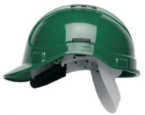 Hc300vel Vented Helmet Green Bee