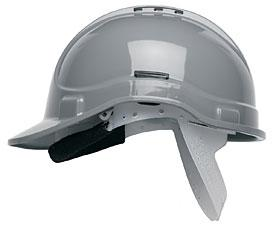 Hc300vel Vented Helmet Grey Bee