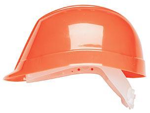 Scott Hc36 Bump Cap Orange Bee