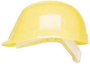 Scott Hc36 Bump Cap Yellow Bee