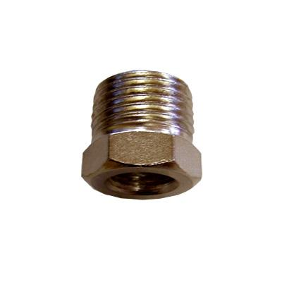 "1/2"" Male Thread To 1/4"" Female Thread Jefa022"