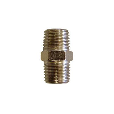 "1/4"" Male Thread To 1/4"" Male Thread Jefa023"