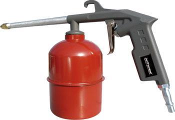 Paraffin Spray Gun Jefa049