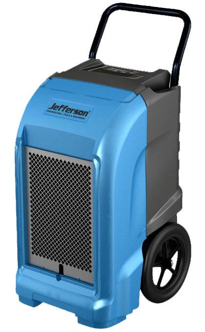 Dehumidifier 55 Litre New Jefdh065
