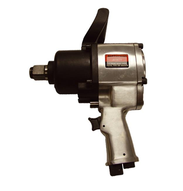"Air Impact Wrench 1"" Pistol Type Jefiw771"