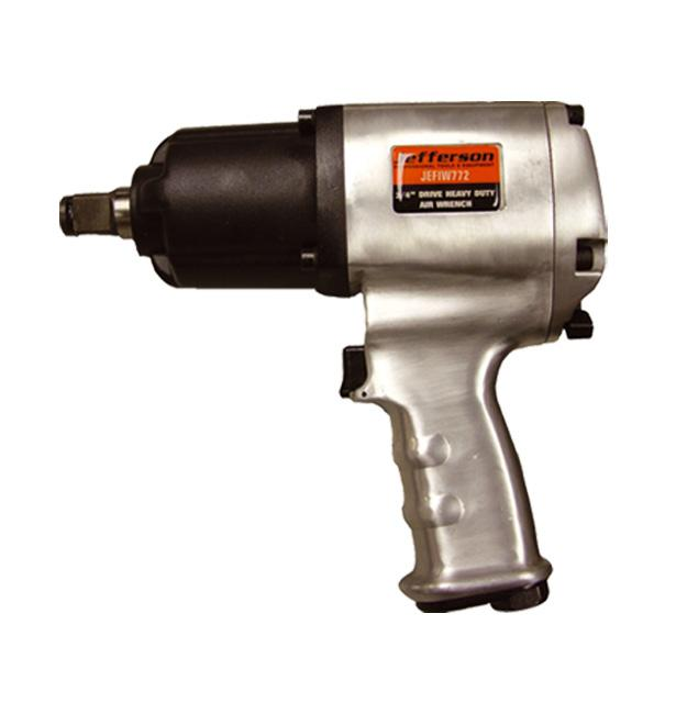 "Air Impact Wrench 3/4"" Jefiw772"