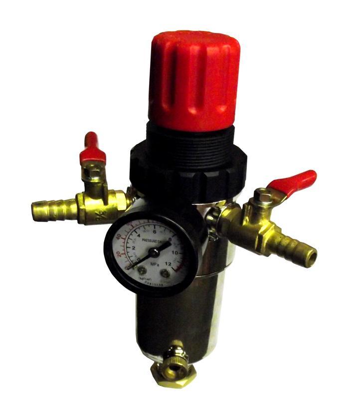 Compressor Regulator Jefld4009/062