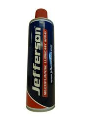 Multi Purpose Lubricant 450ml Jefspr01