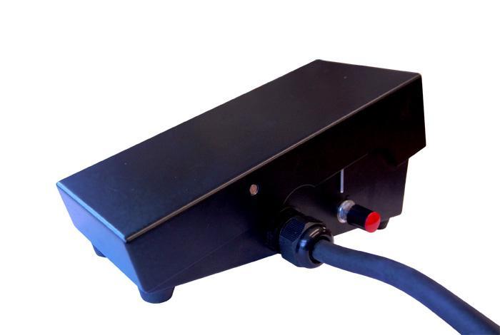 Foot Pedal Control Jeftigfootctl