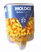 Moldex 7625 Mellows Earplugs Bee
