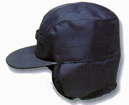 Mongolian Cap Navy Xl Bee