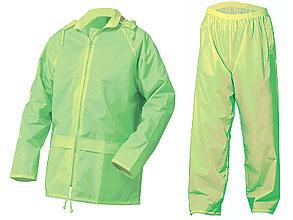 Nylon B-dri Suit S/y 4xl Bee