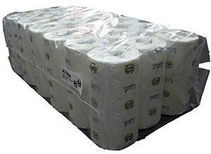 Conventional Toilet Roll 2 Ply Bee