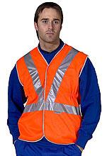 Rail Spec Vest Large Bee
