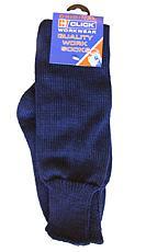 Sea Boot Socks Navy 10.5 Bee
