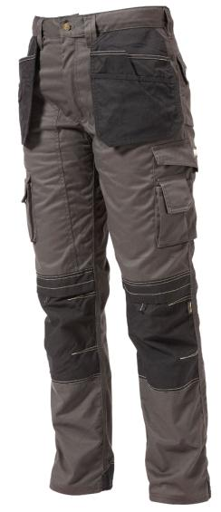 Low Rise Trouser L31w34 Low Rise Multi Pocket Trouser (sterling Safety)