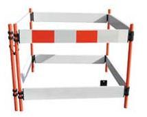 Road Barrier Systems Senior Barrier Bar29