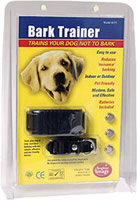 Pest Control Pestclear Bark Training Collar Pest5
