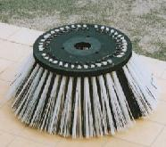 Brushes Road Sweeping Channel Brush Poly/wire Bru4