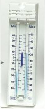 Concrete Testing Max/min Thermometer C251