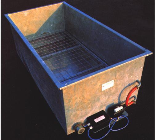 Concrete Testing Curing Tanks C348
