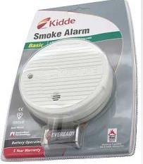 Fire Accessories Smoke Alarm C422