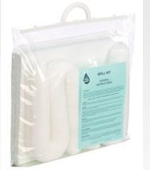 Spill Safety 15 Litre Oil Spill Kit C460