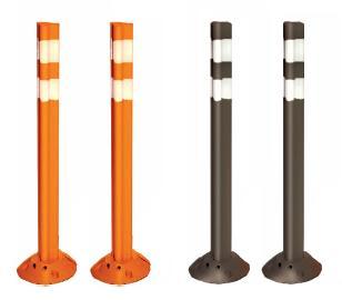 Flexible Bollards Delineator Bollard Flexiable Tmp2