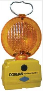 Road & Motorway Lamps/beacons Syncroguide Lamp. Dor3