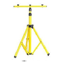 Eb-l12070 Tripod Stand For Minipods Foldable Yellow Color