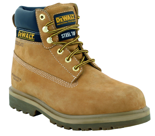 "Explorer Size 5 6"" Classic Safety Boot (sterling Safety)"