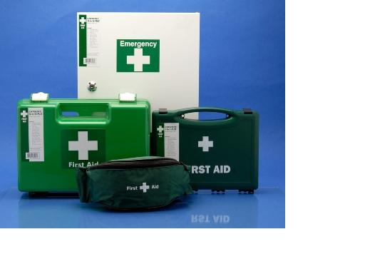 First Aid Kits F22 First Aid Empty Box � 6 To 25 F22