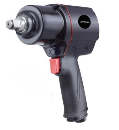 "Air Impact Wrench Composite 1/2"" Jefpnimwrh-1/2p"