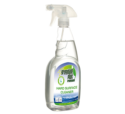 Envionmentally Friendly Surface Cleaners Hard Surface Cleaner J82