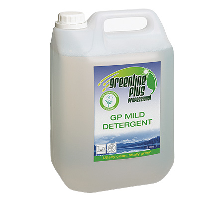 Envionmentally Friendly Surface Cleaners General Purpose Detergent J86
