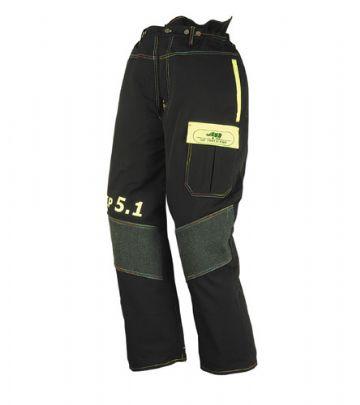 Climbing Equipment Chainsaw Trousers Tree8