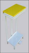 Open Type Pedal Bin Recycling Range Standard Type Para059