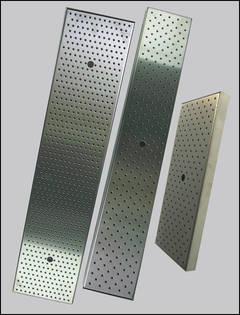 Stainless Steel Heavy Duty Drip Tray Range Stainless Steel Driptray 36� X 8� 900mm X 200mm Para69