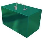 Office Range Cash Box Para082