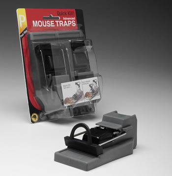 Pest Control Pest-stop Advanced Mouse Trap Pest10