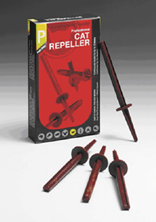 Pest Control Pest-stop Cat Repelling Rods Pest6