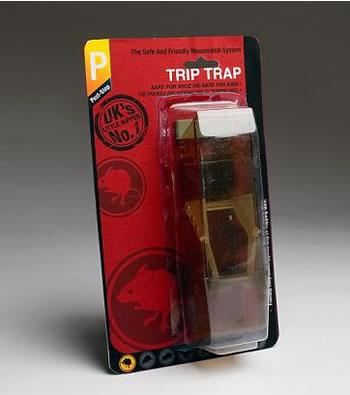 Pest Control Pest-stop Humane Mouse Trap Pest9