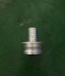 "Standpipe Reducer 3/4""- 2.5"" Fitting Ch Aluminium"