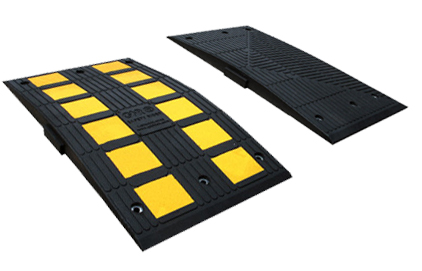 Traffic Calming / Speed Ramps Safety Rider Speed Hump Pit27