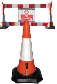 Cones Traffic Cone Convertor/slotted Cone Tra07