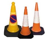 Cones Traffic Mastercone (two Piece Cone) Tra08