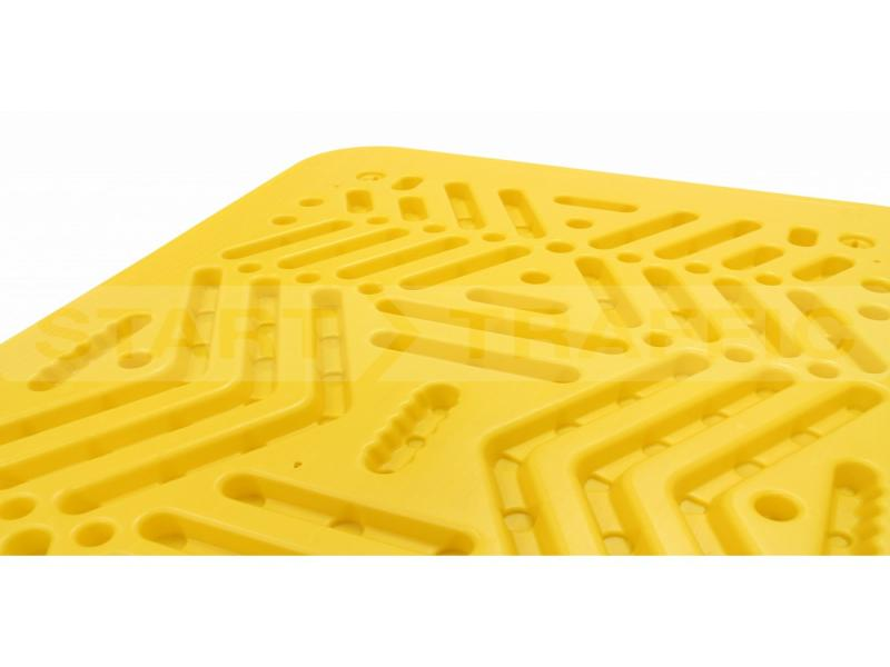 Trench Covers1200 X 800 Tuff Trench The Tuff Trench Is The First Blow Moulded Trench Cover On The Market. Designed And Manufactured In The Uk, And Made With Utility And Highway Contractors In Mind. The Cover Can Withstand Over 400kg Loads,