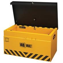 Van Vault Site & Tool Storage Van Vault 2 Sitebox1