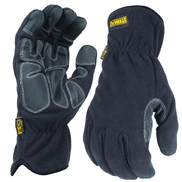 Dpg740l Size L Black Wind & Water Resitant Glove (sterling Safety)